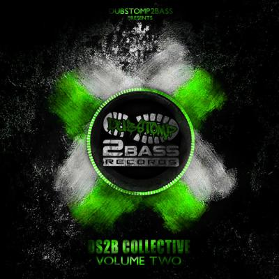 Various Artists - DS2B Collective Volume 2