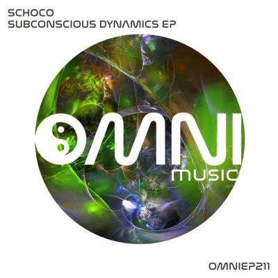 Schoco - Subconscious Dynamics EP