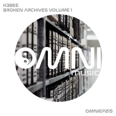 K3Bee - Broken Archives Volume 1