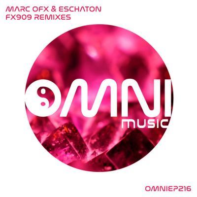 Marc OFX & Eschaton - FX909 Remixes