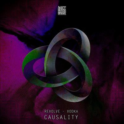 Revolve / Vodka - Causality EP