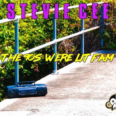 Stevie Cee - The 90's Were Lit Fam