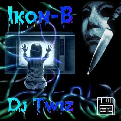 Ikon-B & DJ Twiz - Get You, Code-M
