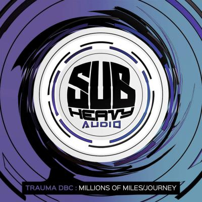 Trauma DBC - Millions Of Miles / Journey