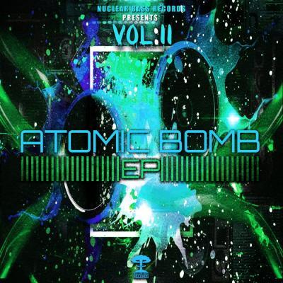 Various Artists - Atomic Bomb Volume 2