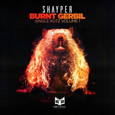 Shayper - Burnt Gerbil