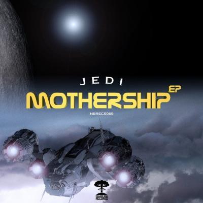Jedi - Mothership EP