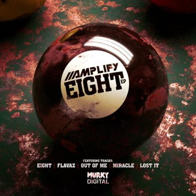 Amplify - Eight EP