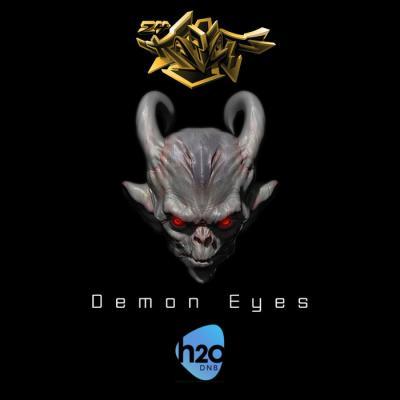 H20 DnB - Demon Eyes EP