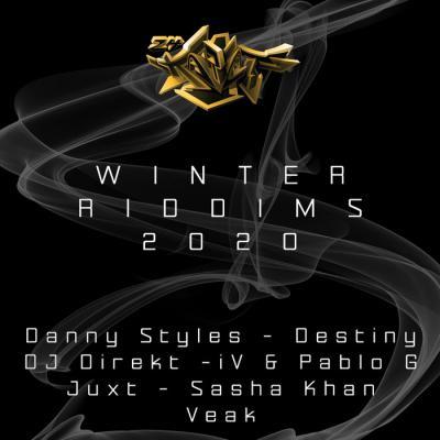 Various Artists - Winter Riddims 2020