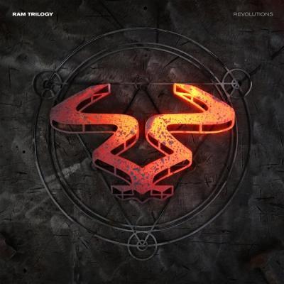 RAM Trilogy - Revolutions LP
