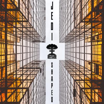 Jedi - Shapes EP