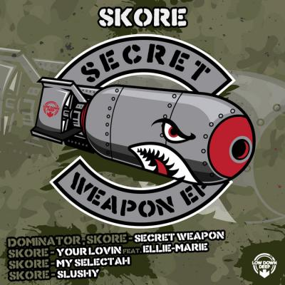 Score - Secret Weapon