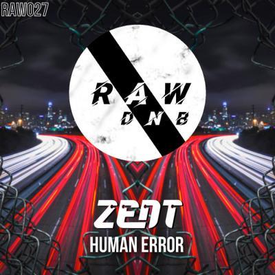 DJ Zent - Human Error