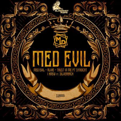 M.L.D - Med Evil EP