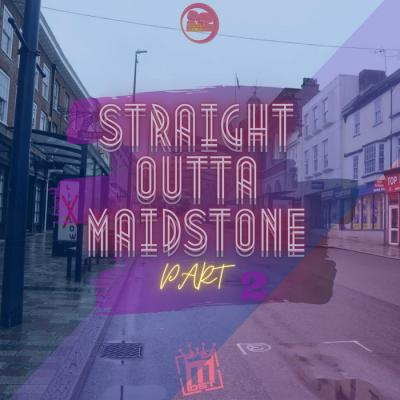 Midst - Straight Outta Maidstone EP Part 2
