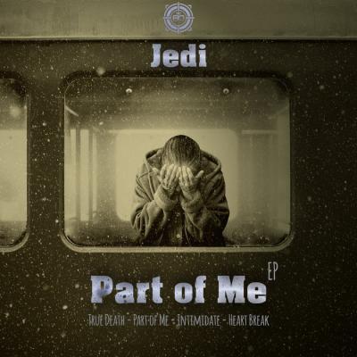 Jedi - Part Of Me EP