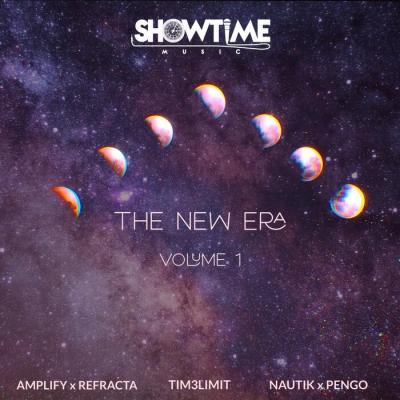 Various Artists - The New Era Volume 1