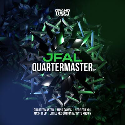 Jfal - Quartermaster EP
