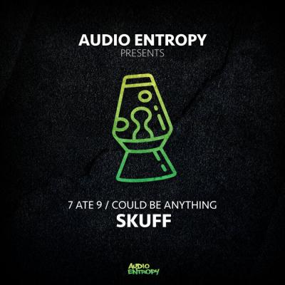 Skuff - 7 ate 9 / Could Be Anything