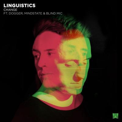 Linguistics - Change Ft. Dogger, Mindstate & Blind Mic