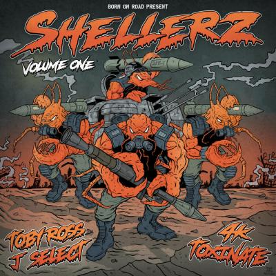 Various Artists - Shellerz Volume One