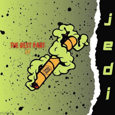 Jedi - The Best Part EP