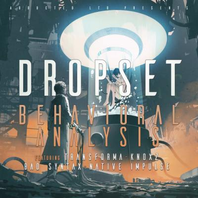 Dropset - Behavioral Analysis EP