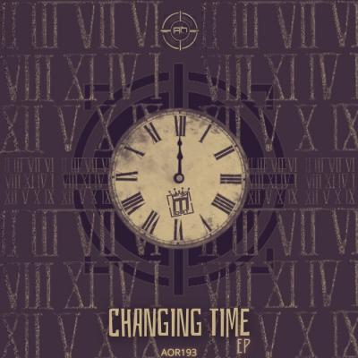 Midst - Changing Time EP