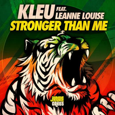 Kleu - ft. Leanne Louise - Stronger Than Me