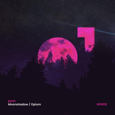 Pyxis - Moonshadow / Opium