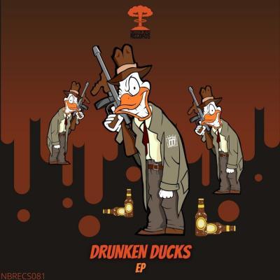 Midst - Drunken Ducks EP