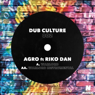 Agro feat. Riko Dan - Warlord