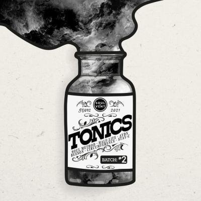Various Artists - Tonics Batch 2