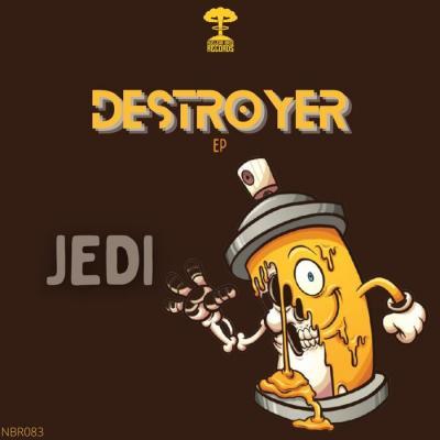 Jedi - Destroyer EP