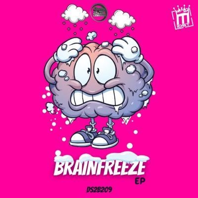 Midst - Brainfreeze EP