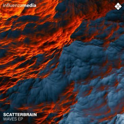 Scatterbrain - Waves EP