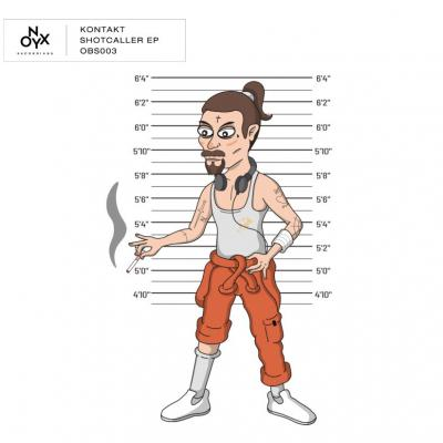 Kontakt - Shotcaller EP
