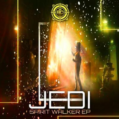 Jedi - Spirit Walker EP