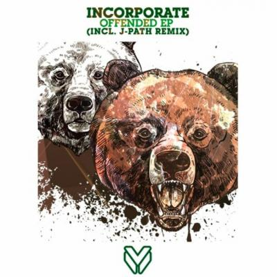 Incorporate - Offended EP