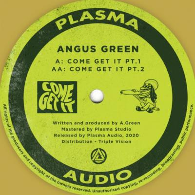 Angus Green - Come Get It / Come Get It Part 2