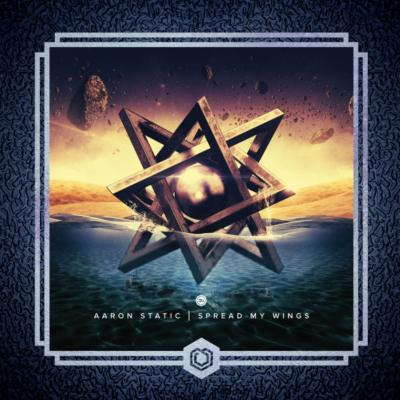 Aaron Static - Spread My Wings