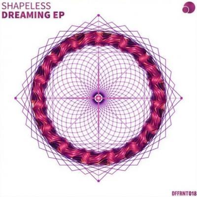 Shapeless - Dreaming EP