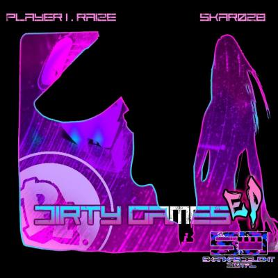Raize - Dirty Games EP