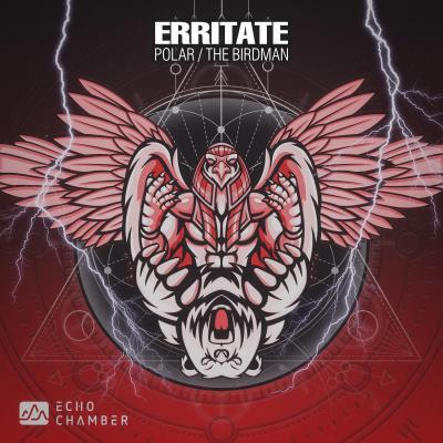 Erritate - Polar / The Birdman