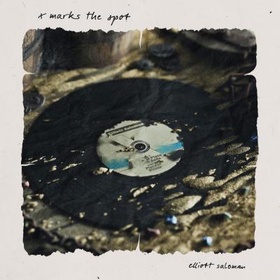 Elliott Saloman - X Marks The Spot EP