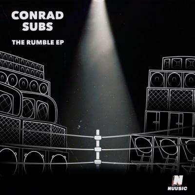 Conrad Subs - The Rumble EP