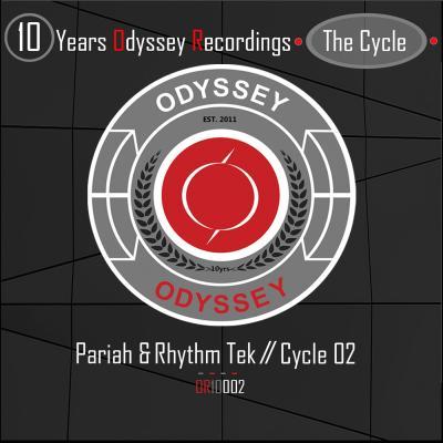 Pariah & Rhythm Tek - Cycle 02