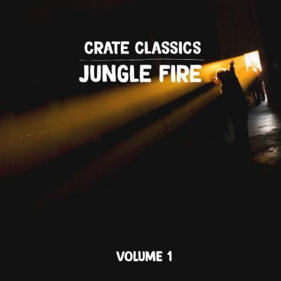 Crate Classics - Jungle Fire Volume 1