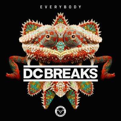 DC Breaks - Everybody [Out Now]